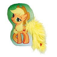 My Little Pony 3D vankúš Apple Jack - Dekorácia do detskej izby