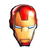 Avengers 3D vankúš Ironman - Dekorácia do detskej izby
