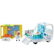 Peppa Pig Lekárska pojazdná ordinácia - Herný set
