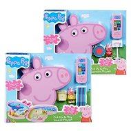 Peppa Pig Pick up and play - Herný set