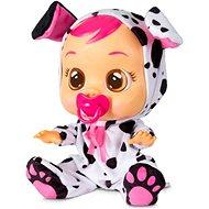 Cry Babies Dotty - Interaktívna hračka