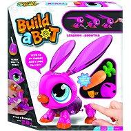 Build A Bot Králik - Interaktívna hračka