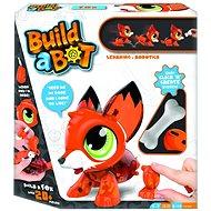 Build A Bot Líška - Interaktívna hračka