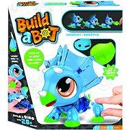 Build A Bot Dinosaur - Interaktívna hračka