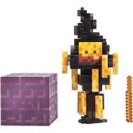 Minecraft Blaze - Figúrka