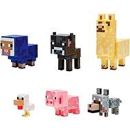 Minecraft Mláďatká domácich zvieratiek - Figúrka