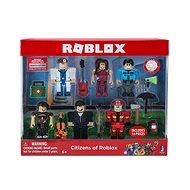 Roblox – 6 zberateľských figúrok - Figúrka