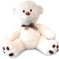 Plyšový medvedík 60 cm, svetlý - Plyšová hračka
