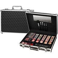 Kufrík s dekoratívnou kozmetikou veľký - Skrášľovacia súprava