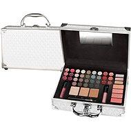 Kufrík s dekoratívnou kozmetikou malý - Skrášľovacia súprava