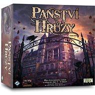 Panstvo hrôzy (Mansion of Madness 2nd ed.) - Rodinná hra