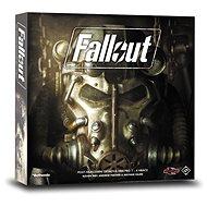 Fallout - Dosková hra