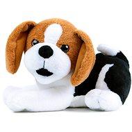 Pes Bobík – interaktívny - Plyšová hračka