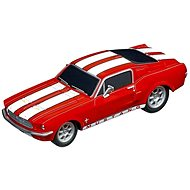 GO/GO+ 64120 Ford Mustang 1967 - Autíčko na autodráhu