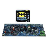 4D Batman Gotham City - Puzzle