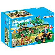 Playmobil 6870 StarterSet Zber ovocia - Stavebnica