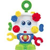 Buddy Toys Super Robot - Interaktívna hračka