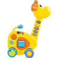Buddy Toys Detská gitara Žirafa