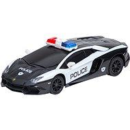 Buddy Toys Lamborghini LP720 - Auto na diaľkové ovládanie