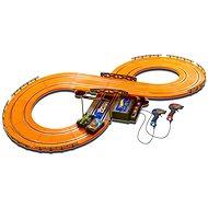 Hot Wheels Pretekárska dráha 286 cm - Autodráha