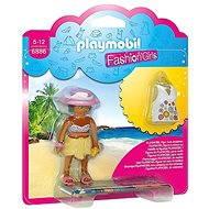 Playmobil 6886 Fashion Girl - Pláž - Figúrky