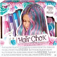 Fashion Angels Kriedy na vlasy - Skrášľovacia súprava
