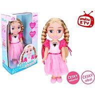 Spievajúca bábika Maruška - Bábika