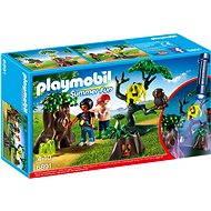 Playmobil 6891 Nočná bojovka - Stavebnica