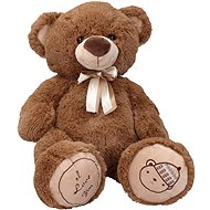 Medveď 70 cm - Plyšová hračka