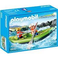 Playmobil 6892 Raft na divokú vodu - Stavebnica
