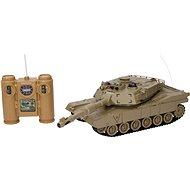 Abrams - Tank na diaľkové ovládanie