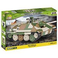 Cobi 2382 Jadgpanzer 38 t Hetzer - Stavebnica