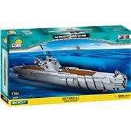 Cobi 4805 Nemecká ponorka U-Boot VIIB U-48 - Stavebnica
