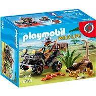 Playmobil 6939 Strieľajte quad - Stavebnica