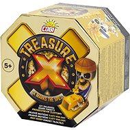 Cobi Treasure X poklad - Zberateľská sada