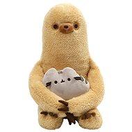 Pusheen Sloth - Plyšová hračka
