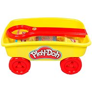 Play-Doh Trolley - Creative Toy