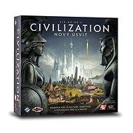 Civilizácia: New Dawn - Dosková hra