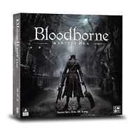Bloodborne - Dosková hra