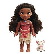 Vaiana – princezná a kamarát - Figúrky