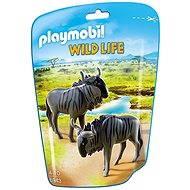 Playmobil 6943 – Pakone - Figúrky