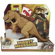 Mighty Megasaur: Akčný T-Rex - Figúrka