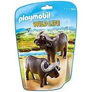 Playmobil 6944 Byvoly - Figúrky
