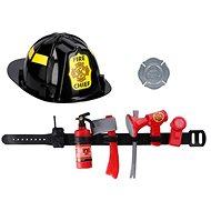 Let's Play Hracia súprava pre malých hasičov - Hracia súprava