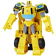 Transformers Cyberverse BumbleBee - Figúrka