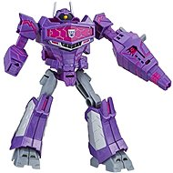 Transformers Cyberverse ShockWave - Figúrka