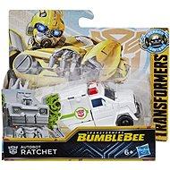 Transformers BumbleBee Ratchet - Figúrka