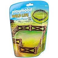 Playmobil 6946 – Ohrada - Figúrky