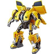 Transformers BumbleBee Autobot BumbleBee Power Charge - Figúrka