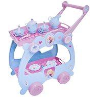 Frozen Tea Party Trolley - Herný set